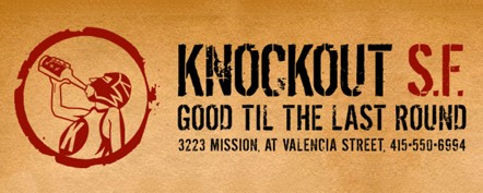 KnockOut SF